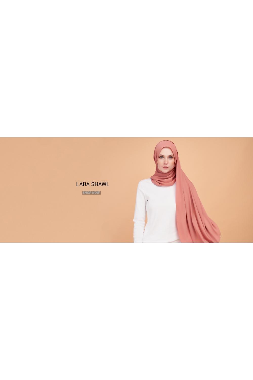 Lara Premium Shawl
